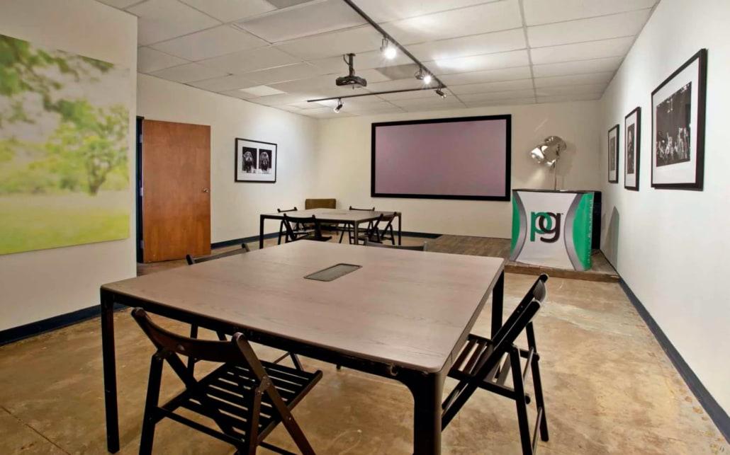 Austin Conference Room Rental